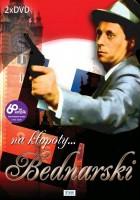 plakat - Na kłopoty... Bednarski (1986)