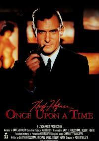 Hugh Hefner: Once Upon a Time (1992) plakat
