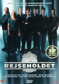 Rejseholdet (2000) plakat