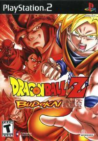 Dragon Ball Z: Budokai (2002) plakat