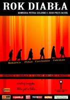 plakat - Rok diabła (2002)