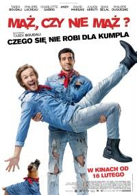 Mąż, czy nie mąż? (2017) plakat
