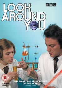 Look Around You (2002) plakat