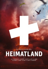 Heimatland (2015) plakat