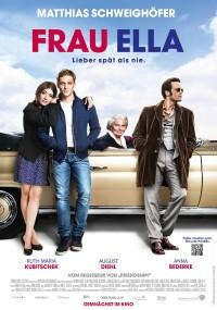 Frau Ella (2013) plakat