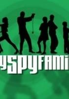 Szpiegowska rodzinka