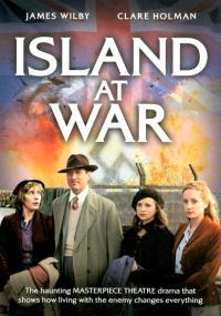 Island at War (2004) plakat