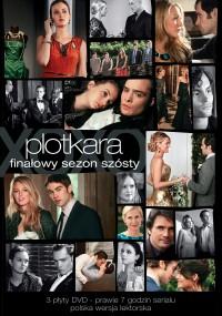 Plotkara (2007) plakat