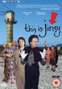 This Is Jinsy (2010) plakat