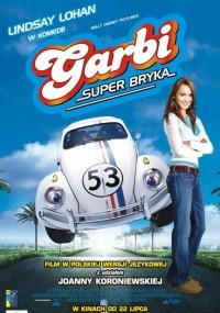 Garbi - Super bryka (2005) plakat