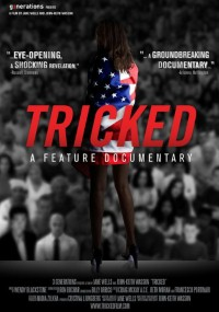 Tricked: The Documentary (2013) plakat