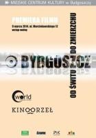 Bydgoszcz od świtu do zmierzchu