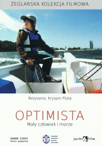 Optimista (2012) plakat