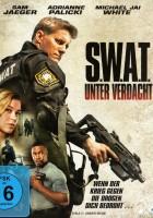 plakat - S.W.A.T. Oblężenie (2017)