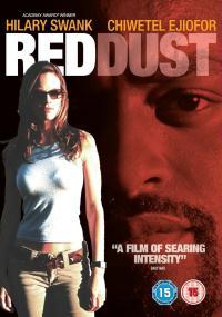 Czerwony pył (2004) plakat