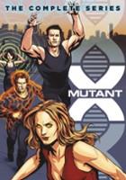 plakat - Pokolenie mutantów (2001)