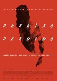 Paraíso perdido (2016) plakat
