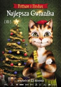 Pettson i Findus - Najlepsza Gwiazdka (2016) plakat