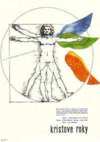 Chrystusowe lata (1967) plakat