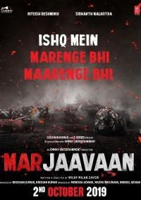 Marjaavaan (2019) plakat