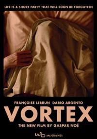 Vortex (2021) plakat