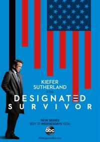 Designated Survivor (2016) plakat