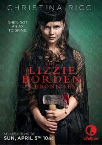 The Lizzie Borden Chronicles (2015) plakat