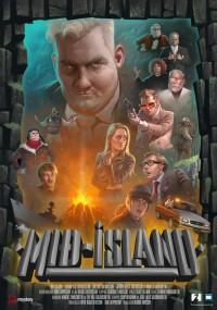 Mið-Ísland (2012) plakat