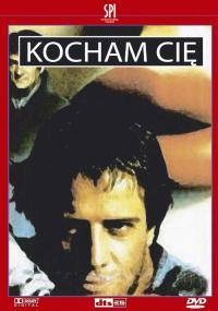 Kocham cię (1986) plakat