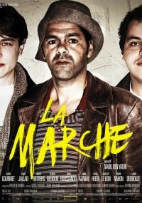 La marche (2013) plakat