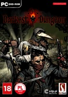 plakat - Darkest Dungeon (2015)