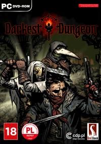 Darkest Dungeon (2015) plakat