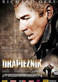 Drapieżnik (2007) plakat