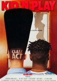 Szkolne świrusy (1992) plakat