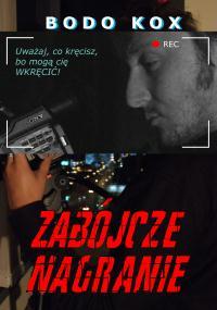 Zabójcze nagranie (2008) plakat