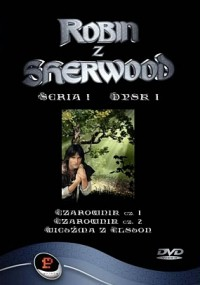Robin z Sherwood (1984) plakat