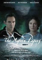 plakat - The Aspern Papers (2018)