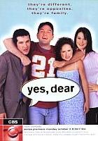 Tak, kochanie (2000) plakat