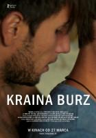 plakat - Kraina burz (2014)