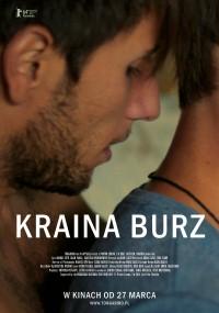 Kraina burz (2014) plakat