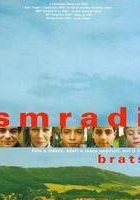 plakat - Smradi (2002)