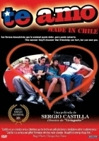 Te amo (made in Chile) (2001) plakat
