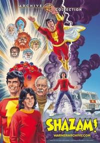 Shazam! (1974) plakat