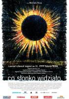 plakat - Co słonko widziało (2006)