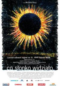 Co słonko widziało (2006) plakat