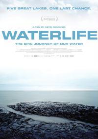 Waterlife (2009) plakat