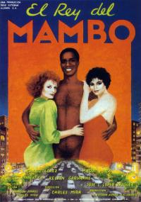 El Rey del mambo (1989) plakat