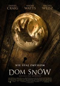 Dom snów (2011) plakat