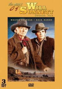 The Guns of Will Sonnett (1967) plakat