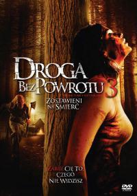 Droga bez powrotu 3: Zostawieni na śmierć (2009) plakat